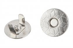 Náhľad produktu - Magnetický uzaver kabíny, priemer 14mm