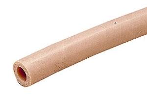 Náhľad produktu - Silikónová hadička 27/19 mm s vnútprným tepelným vláknom