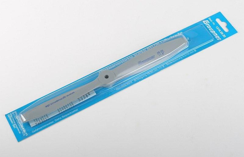 Náhľad produktu - Vrtule NYLON 28x20 cm
