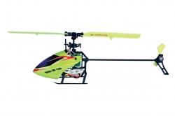 Micro vrtulník Heim 3D 100 HoTT