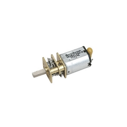 Náhľad produktu - Micro převodový elektromotor