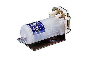 Náhľad produktu - Zubová pumpa 12 V