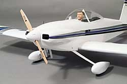 Great Planes RV-4 .40 Sport Kit .40-.52,54.65