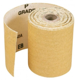 Easy Touch brusný papír č.220 samolepící