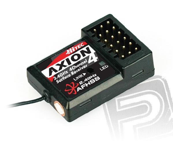 View Product - AXION 4 přijímač (pro LYNX 4S)