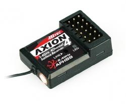 Produkt anzeigen - AXION 4 přijímač (pro LYNX 4S)