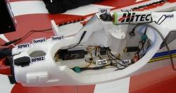 5832 HTS-FUEL Fuel sensor status
