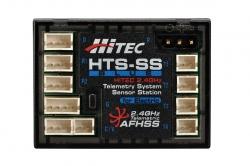 5849 HTS-SS Blue Telemetrická ústredňa Elektro