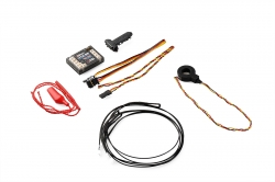 5848 - HTS-SS Blue C200 Telemetrické kombo elektro 200A