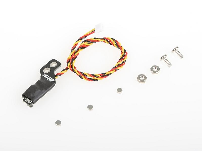 Náhľad produktu - 5842 HTS-MRPM Magnetický snímač otáčok