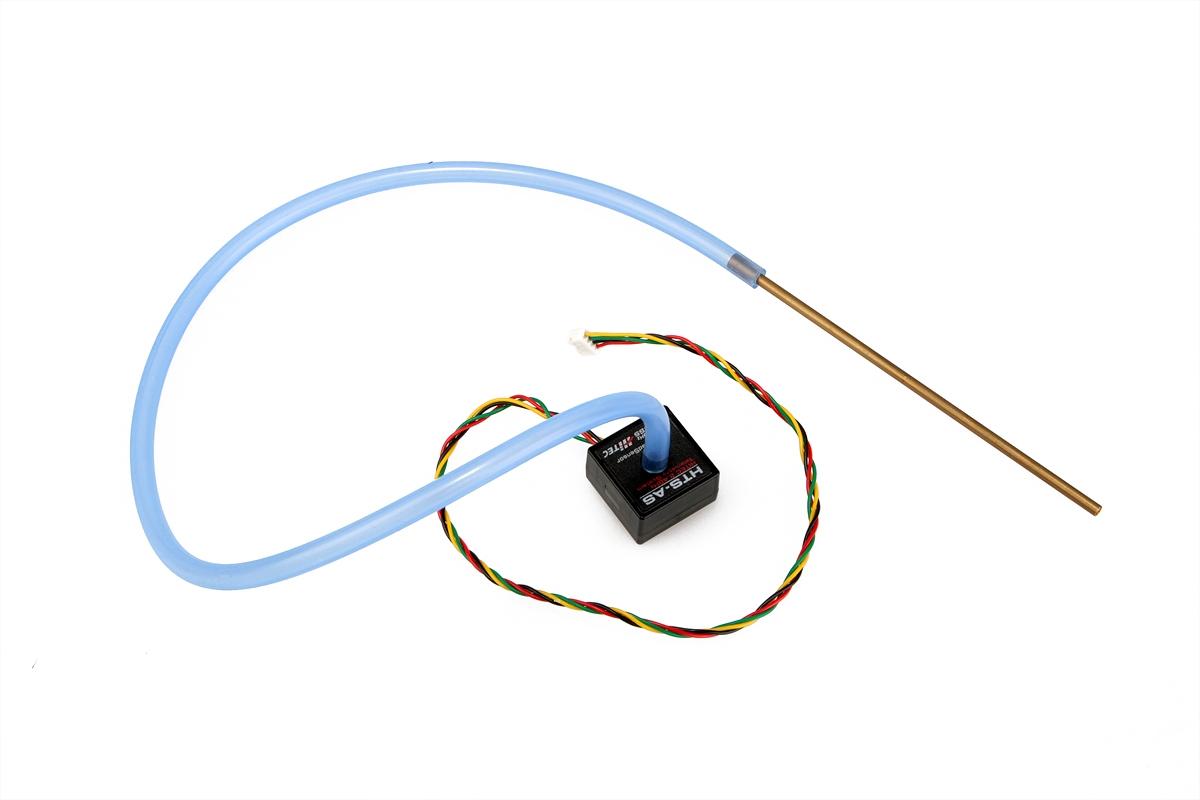 Náhľad produktu - 5854 - HTS-AS Rýchlomer - snímač skutočnej vzdušnej rýchlosti