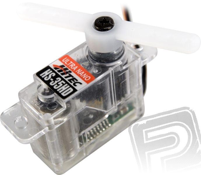 Náhľad produktu - HS-35HD