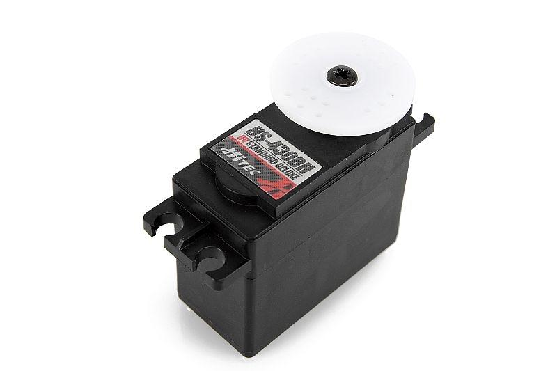 HS-430BH 7.4V standardní servo (náhrada za HS-425BB)