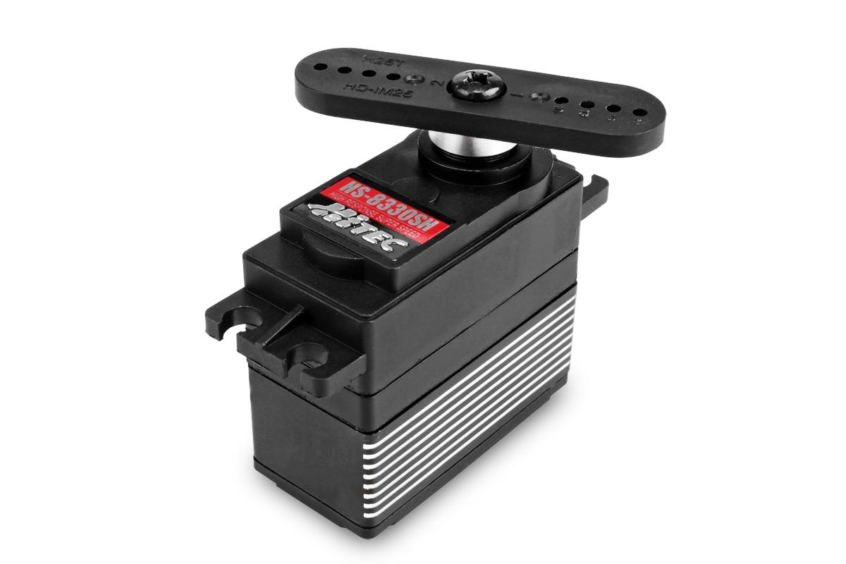 Náhľad produktu - HS-8330SH ULTRA HiVolt DIGITAL