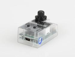 HPP-21 PLUS Tester a programátor digitálnych serv s PC rozhraním (mini-USB)