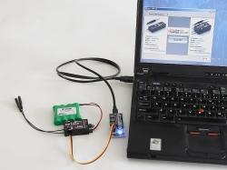 HPP-22 PC rozhranie a programátor