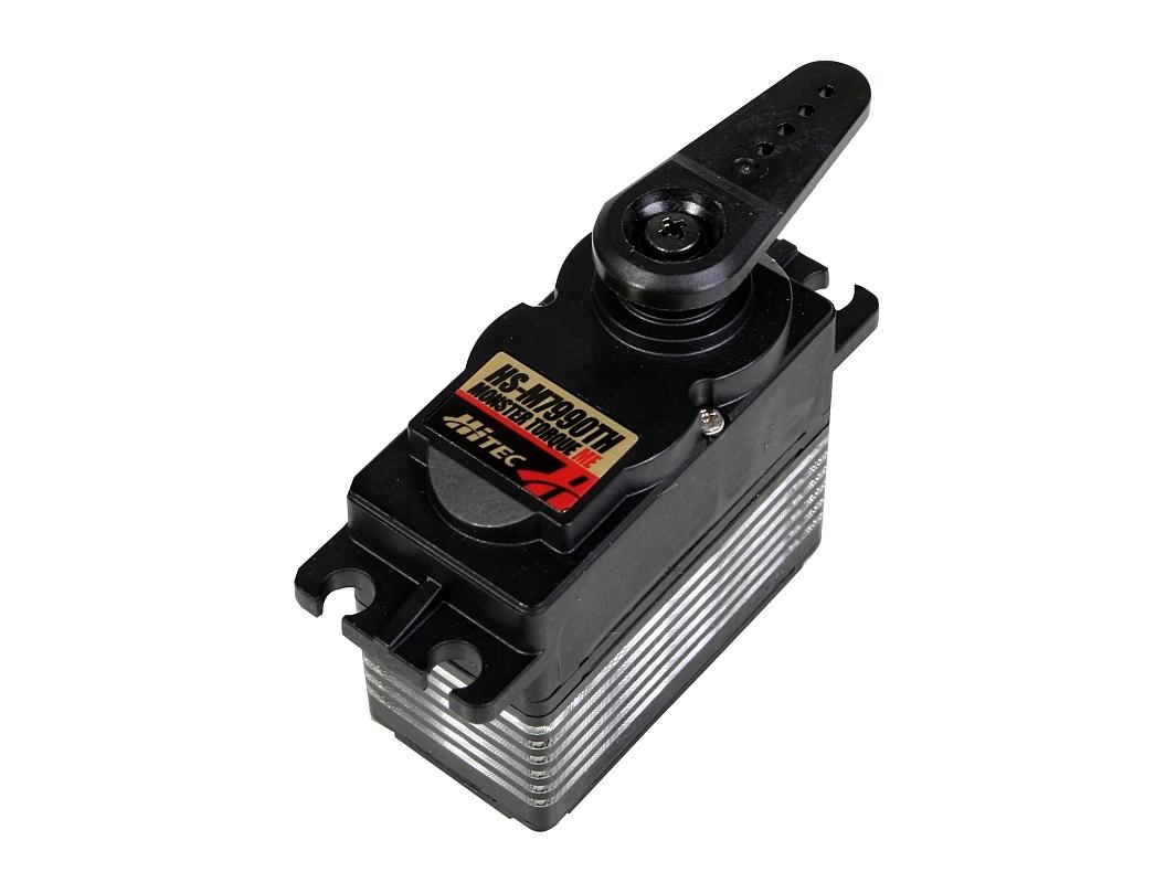 Náhľad produktu - HS-M7990TH HiVolt DIGITAL super silné, magnetický enkóder