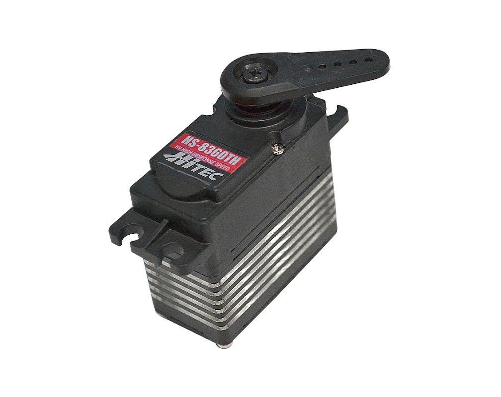 Náhľad produktu - HS-8360TH ULTRA HiVolt DIGITAL