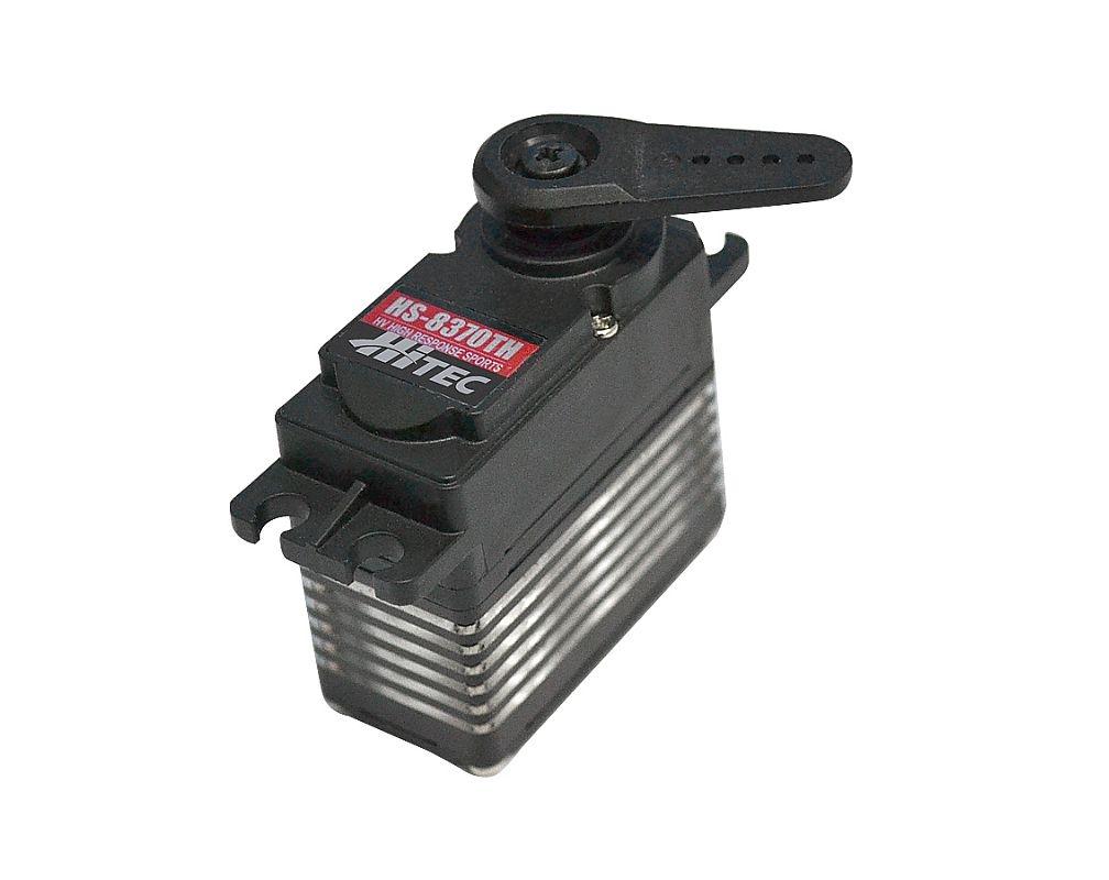 Náhľad produktu - HS-8370TH ULTRA HiVolt DIGITAL