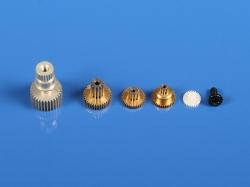 6388 Kovové prevody HS-85MG/5085MG/5087MH/D85MG