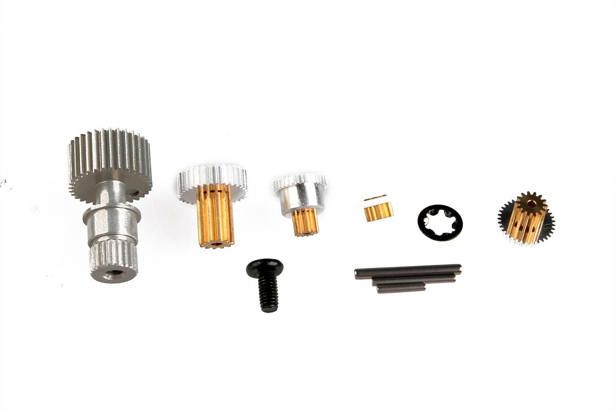 Náhľad produktu - 5021 kov.převody HSG-5083MG