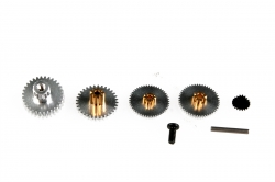Náhľad produktu - 5323 kov.převody HS-5055MG