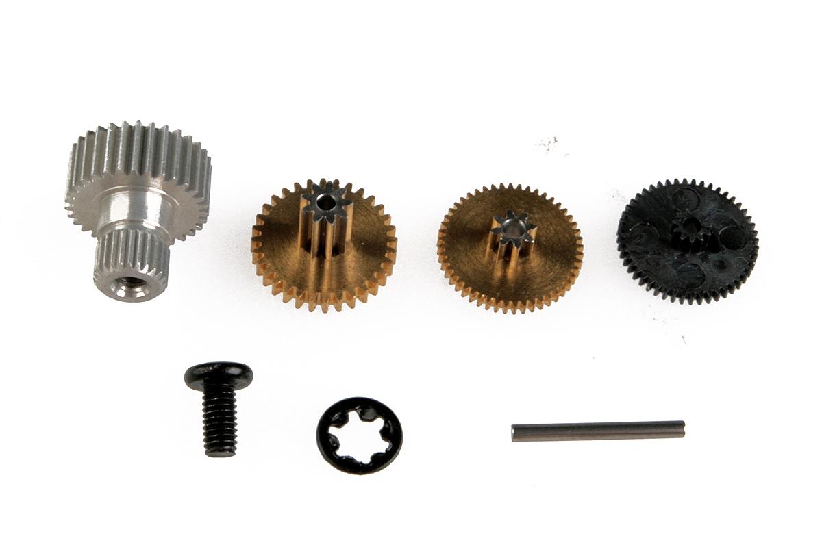 Náhľad produktu - 5324 Kovové prevody HS-5056MG