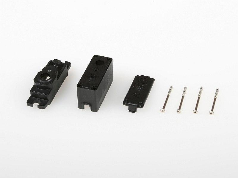 Produkt anzeigen - 6404 Krabička serva HS-81/82MG/5082MG