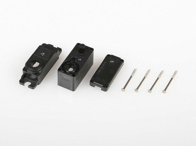 Náhľad produktu - 6366 Krabička serva HS-85BB,85MG,5085MG/5087MH/D85MG