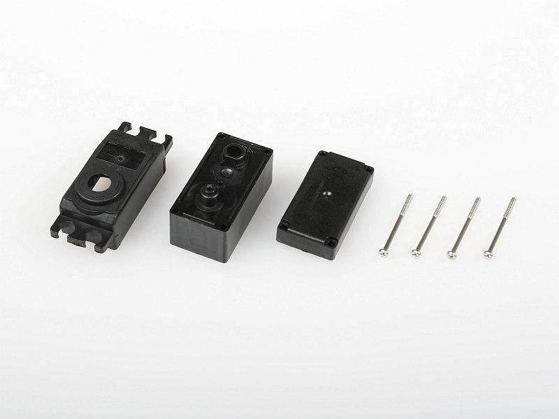 Náhľad produktu - 6342 Krabička serva HS-225MG/225BB/5245MG