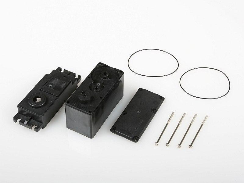 Náhľad produktu - 6352 Krabička serva HS-805BB/815BB/805MG/5805MG