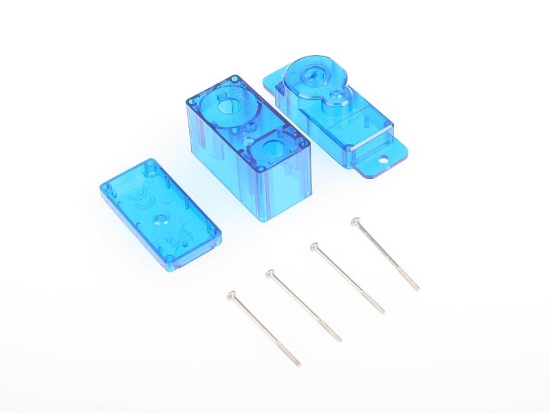 Náhľad produktu - 5431 krab.serva HS-5055MG modrá