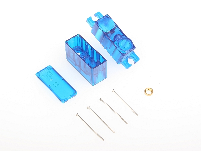 Náhľad produktu - 6416 krabička HS-A5076HB modrá