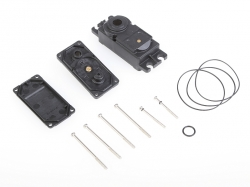 Náhľad produktu - 6407 Krabička serva Hitec
