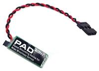 5756 PAD - absorbér zpětného proudu