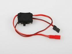 Náhľad produktu - Vypínač malý Ranger 2AM