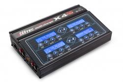 Produkt anzeigen - Ladegerät Multicharger X4 AC Plus