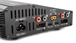 Ladegerät Multicharger X4 AC Plus