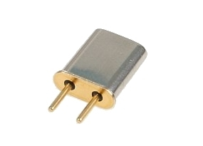 X-tal Rx 89 Singl 40.935 MHz HITEC