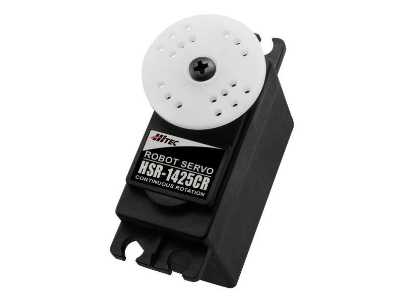 Náhľad produktu - HSR-1425 (robotické servo)