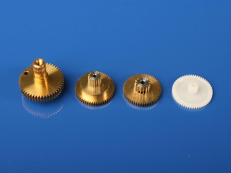 Náhľad produktu - 893164 převody JUMBO speed