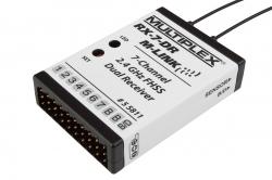 Náhľad produktu - Prijímač RX-7 DR M-LINK 2,4GHz