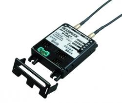 Náhľad produktu - Prijímač. RX-9-DR pre M-LINK 2,4GHz