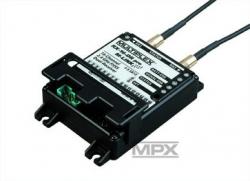 Prijímač. RX-16-DR pre M-LINK 2,4GHz