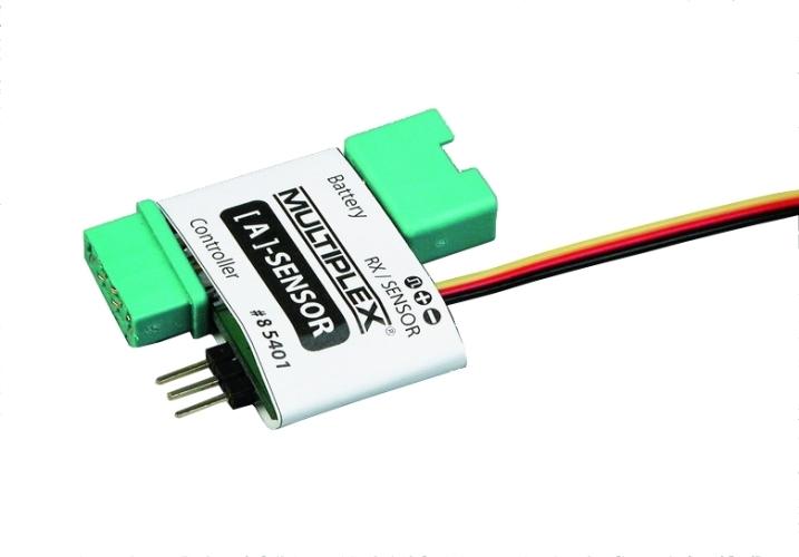 Náhľad produktu - 85403 Snímač prúdu 35A pre telemetrické prijímače M-LINK