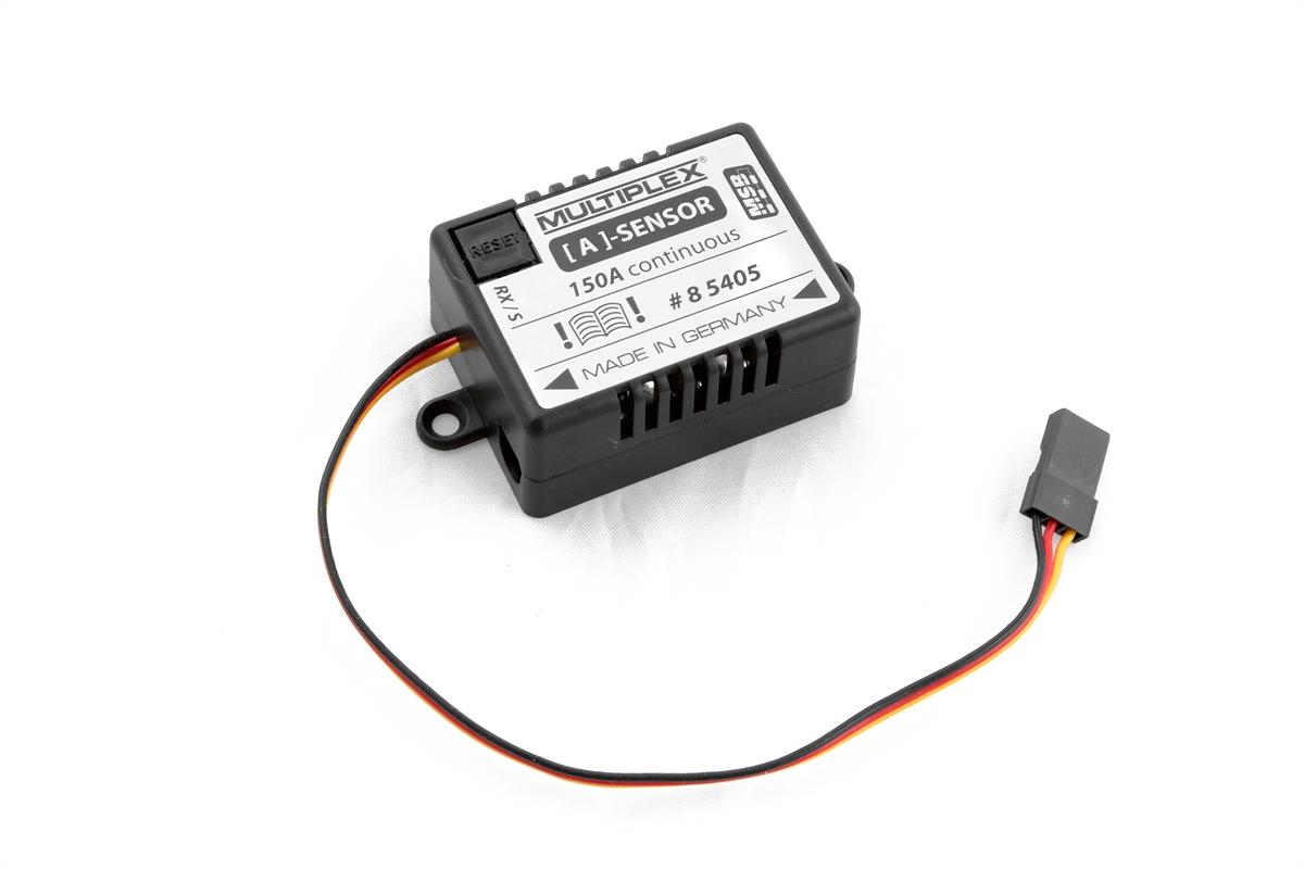 Náhľad produktu - 85405 Snímač prúdu 150A pre telemetrické prijímače M-LINK