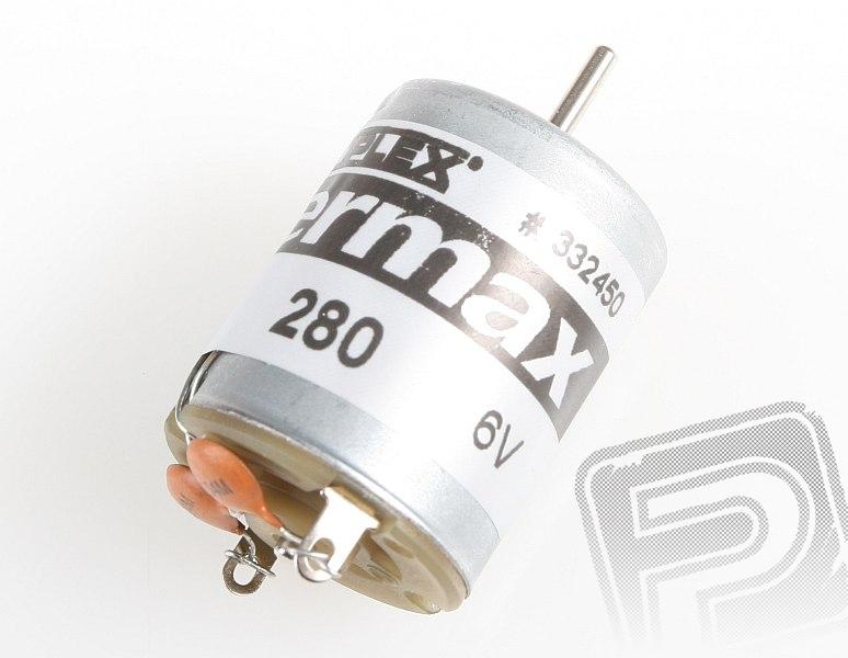 Náhľad produktu - 332450 PERMAX 280 6 V