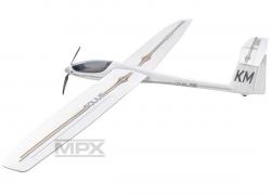 214,264 Solius 2160 mm glider / electric
