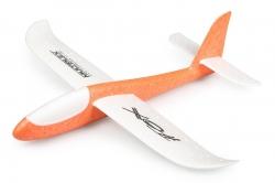 Fox hádzadlo Elapor - oranžové (12ks)