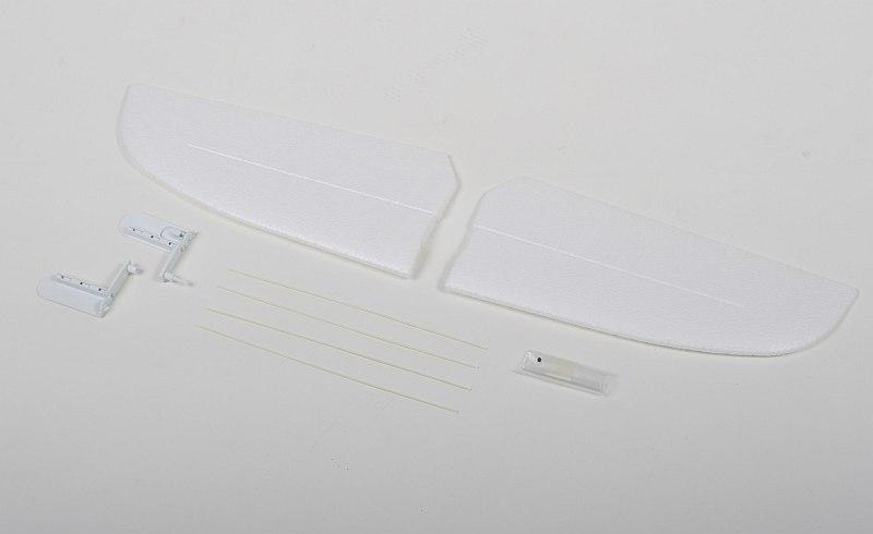 Náhľad produktu - 224211 ocasní plochy Cularis